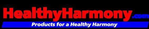 HealthyHarmony.com